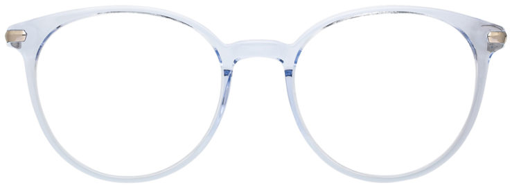 prescription-glasses-model-CAPRI-DC186-Crystal-Blue-FRONT