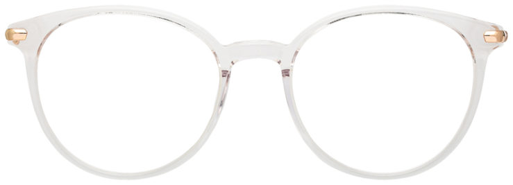 prescription-glasses-model-CAPRI-DC186-Crystal-Gold-FRONT