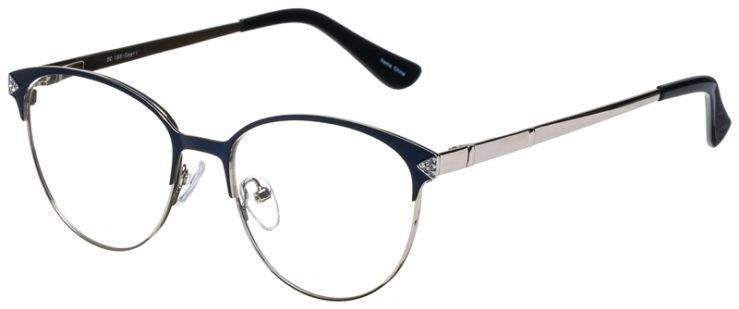 prescription-glasses-model-CAPRI-DC188-Blue-Silver-45