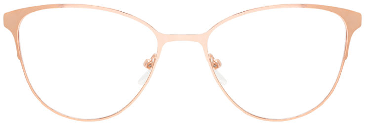 prescription-glasses-model-CAPRI-DC194-Rose-Gold-FRONT