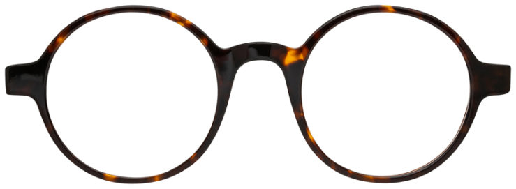 prescription-glasses-model-CAPRI-DC195-Tortoise-FRONT