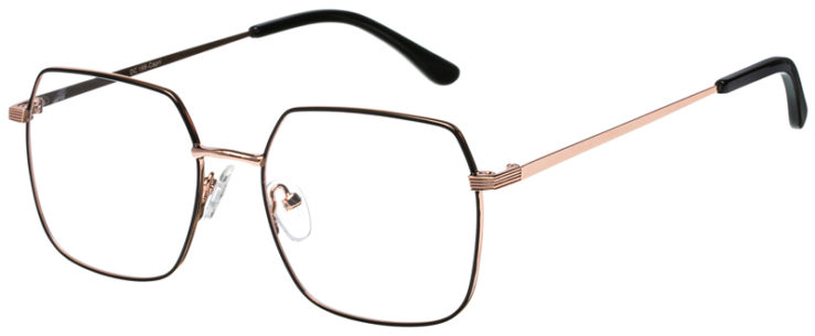 prescription-glasses-model-CAPRI-DC196-Black-Gold-45