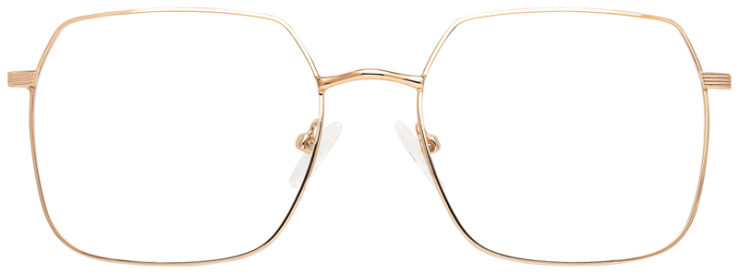prescription-glasses-model-CAPRI-DC196-Gold-FRONT