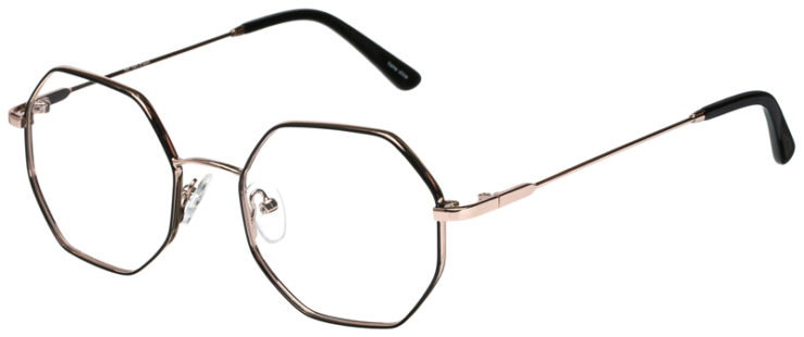 prescription-glasses-model-CAPRI-DC197-Black-Gold-45