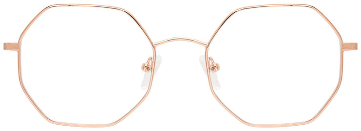 prescription-glasses-model-CAPRI-DC197-Rose-Gold-FRONT