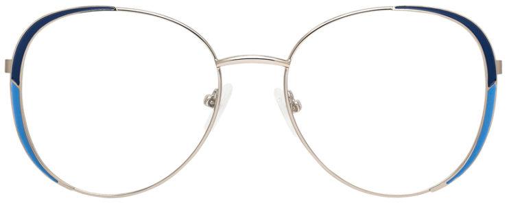 prescription-glasses-model-CAPRI-DC198-Silver-Blue-FRONT