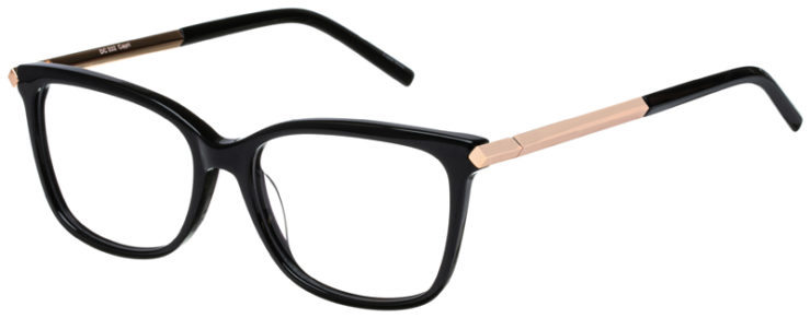 prescription-glasses-model-CAPRI-DC332-Black-Gold-45