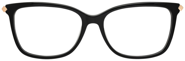 prescription-glasses-model-CAPRI-DC332-Black-Gold-FRONT