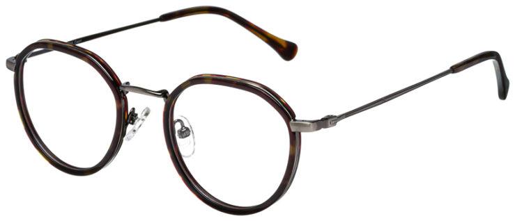 prescription-glasses-model-CAPRI-DC333-Tortoise-Gunmetal-45