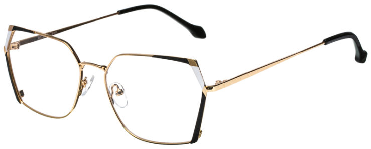 prescription-glasses-model-CAPRI-DC334-Gold-Black-45