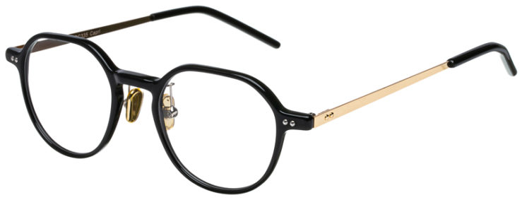 prescription-glasses-model-CAPRI-DC335-Black-Gold-45