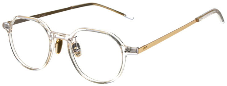 prescription-glasses-model-CAPRI-DC335-Crystal-Gold-45