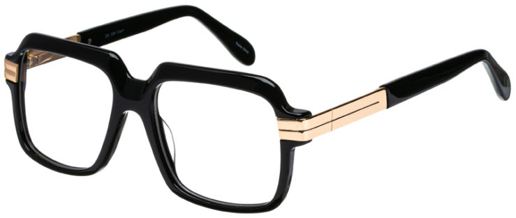 prescription-glasses-model-CAPRI-DC336-Black-Gold-45