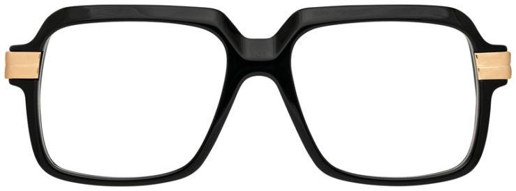 prescription-glasses-model-CAPRI-DC336-Black-Gold-FRONT
