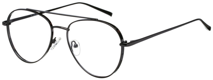 prescription-glasses-model-CAPRI-DC337-Gunmetal-45