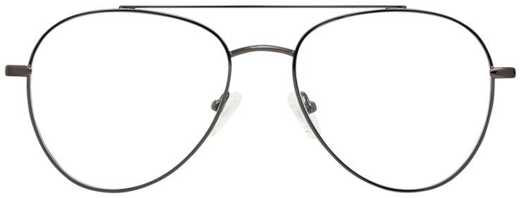 prescription-glasses-model-CAPRI-DC337-Gunmetal-FRONT