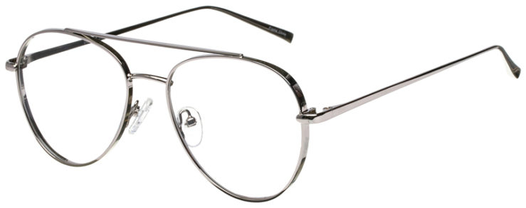 prescription-glasses-model-CAPRI-DC337-Silver-45