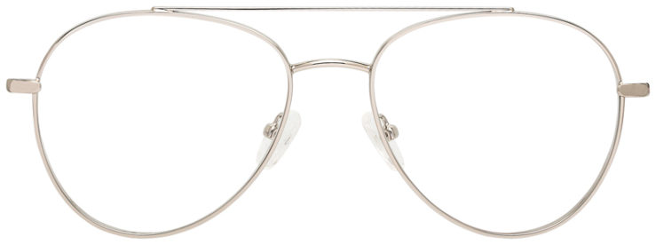 prescription-glasses-model-CAPRI-DC337-Silver-FRONT