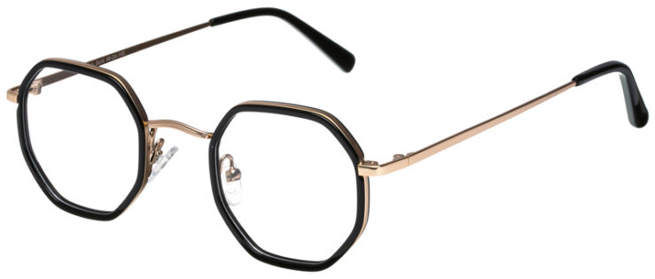 prescription-glasses-model-CAPRI-DC339-Black-Gold-45