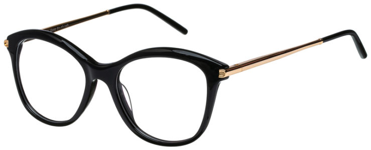 prescription-glasses-model-CAPRI-DC340-Black-Gold-45