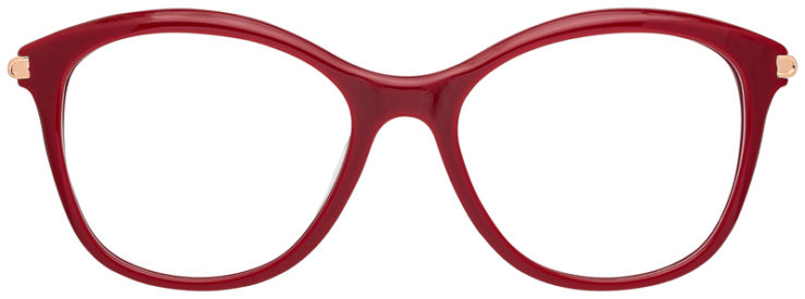 prescription-glasses-model-CAPRI-DC340-Burgundy-Gold-FRONT