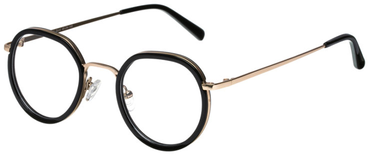 prescription-glasses-model-CAPRI-DC341-Black-Gold-45
