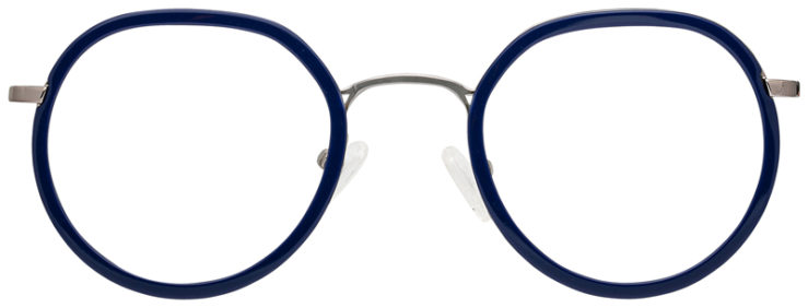 prescription-glasses-model-CAPRI-DC341-Navy-Gunmetal-FRONT
