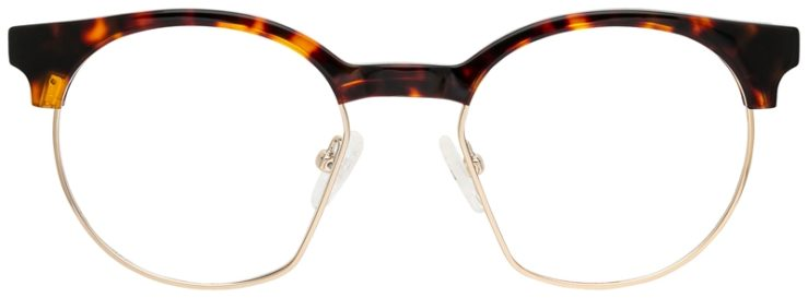 prescription-glasses-model-CAPRI-DC345-Tortoise-Gold-FRONT