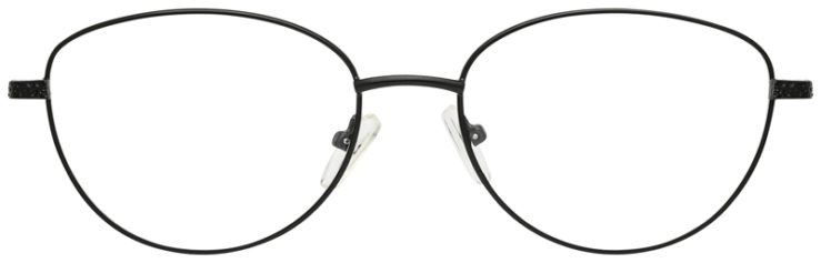 prescription-glasses-model-CAPRI-PT101-Black-FRONT