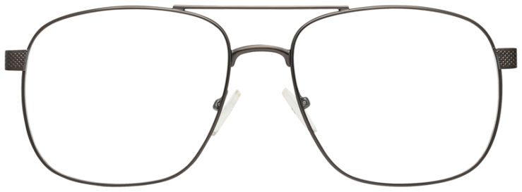 prescription-glasses-model-CAPRI-PT102-Gunmetal-FRONT