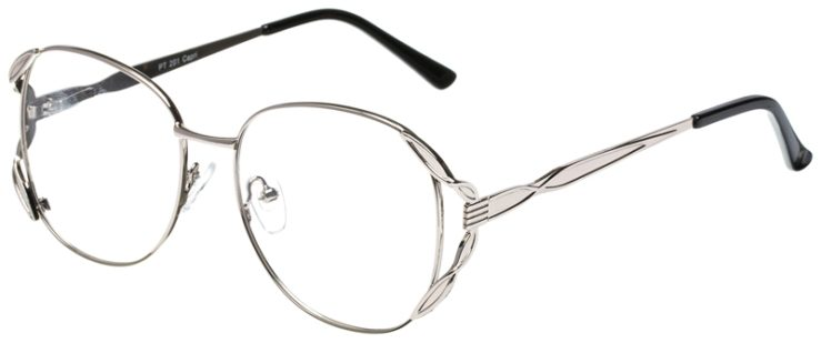 prescription-glasses-model-CAPRI-PT201-Silver-45