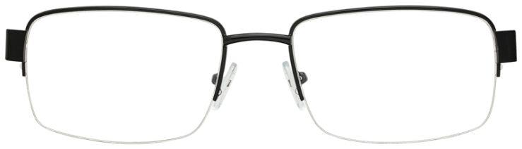 prescription-glasses-model-CAPRI-PT202-Black-FRONT