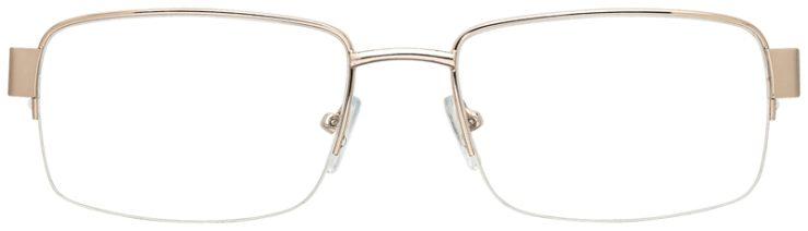prescription-glasses-model-CAPRI-PT202-Gold-FRONT
