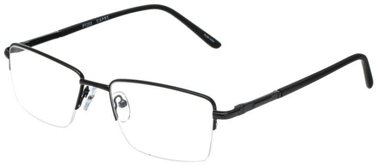 prescription-glasses-model-CAPRI-PT203-Black
