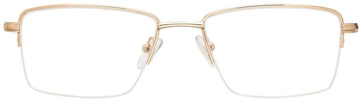 prescription-glasses-model-CAPRI-PT203-Gold-FRONT