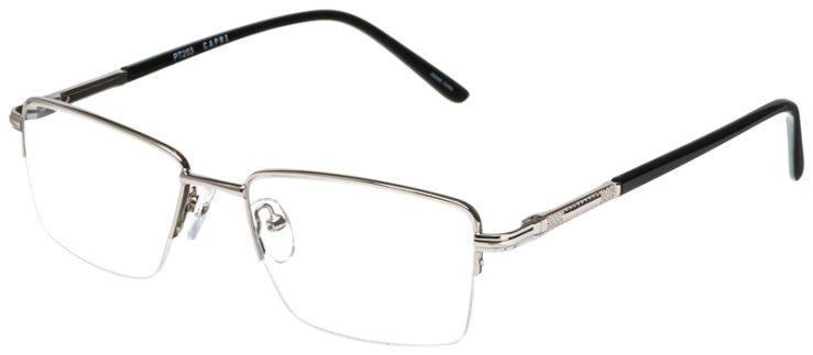 prescription-glasses-model-CAPRI-PT203-Silver-45