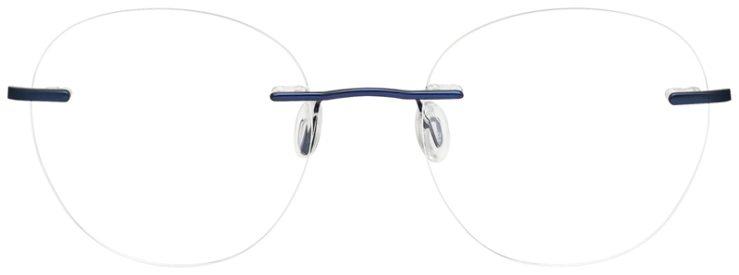 prescription-glasses-model-CAPRI-SL-801-Ink-Gunmetal-FRONT