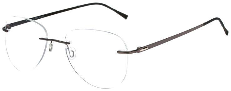 prescription-glasses-model-CAPRI-SL-802-Gunmetal-Silver-45