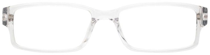 prescription-glasses-model-CAPRI-U-213-Crystal-FRONT