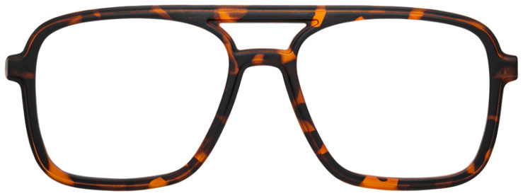 prescription-glasses-model-CAPRI-UP-301-Tortoise-FRONT