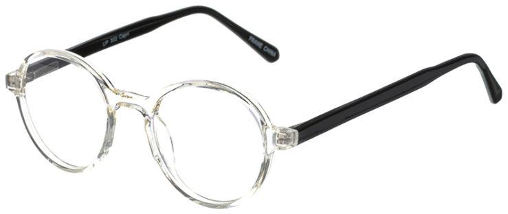 prescription-glasses-model-CAPRI-UP-302-Crystal-Black-45