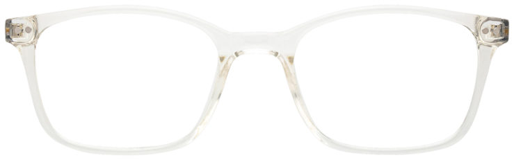 prescription-glasses-model-CAPRI-UP-303-Crystal-FRONT