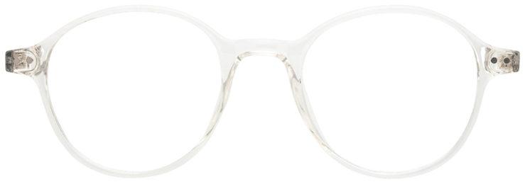 prescription-glasses-model-CAPRI-UP-304-Crystal-FRONT