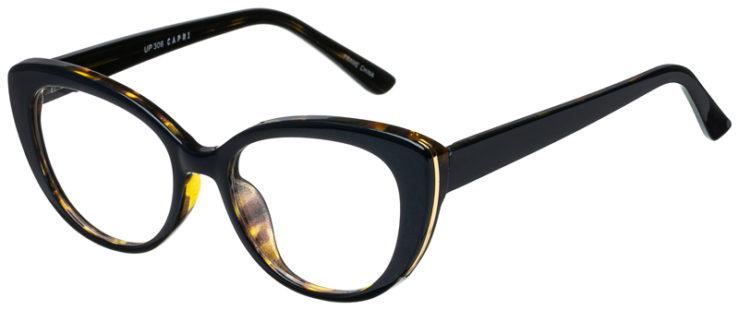 prescription-glasses-model-CAPRI-UP-306-Blue-Tortoise-45