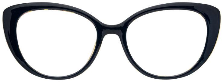 prescription-glasses-model-CAPRI-UP-306-Blue-Tortoise-FRONT