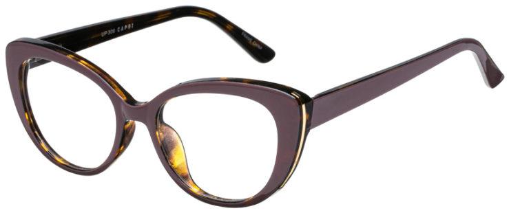 prescription-glasses-model-CAPRI-UP-306-Mocha-45