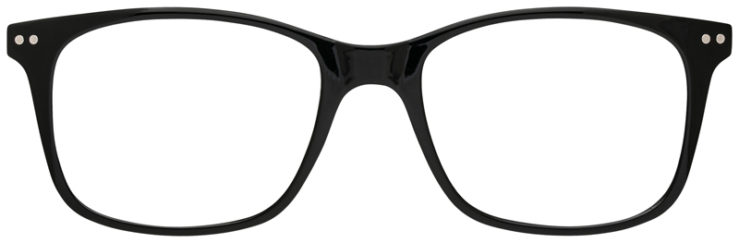 prescription-glasses-model-CAPRI-US100-Black-FRONT