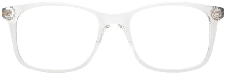 prescription-glasses-model-CAPRI-US100-Crystal-FRONT