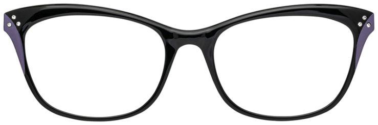 prescription-glasses-model-CAPRI-US103-Black-Purple-FRONT
