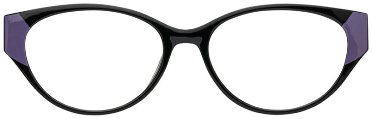 prescription-glasses-model-CAPRI-US104-Black-Purple-FRONT
